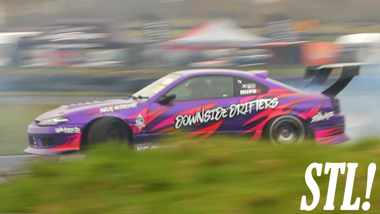 Drift Cup 2018 Three Sisters Video