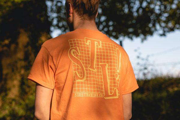 STREET TRACK LIFE T-SHIRT