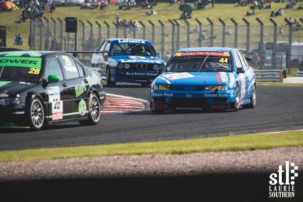 STREET TRACK LIFE OULTON PARK GOLD CUP TOURING CARS