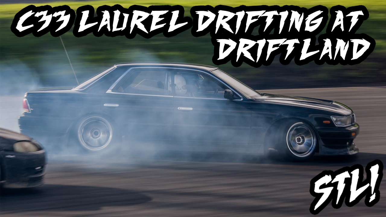 STL Driftland 2016 On-Board