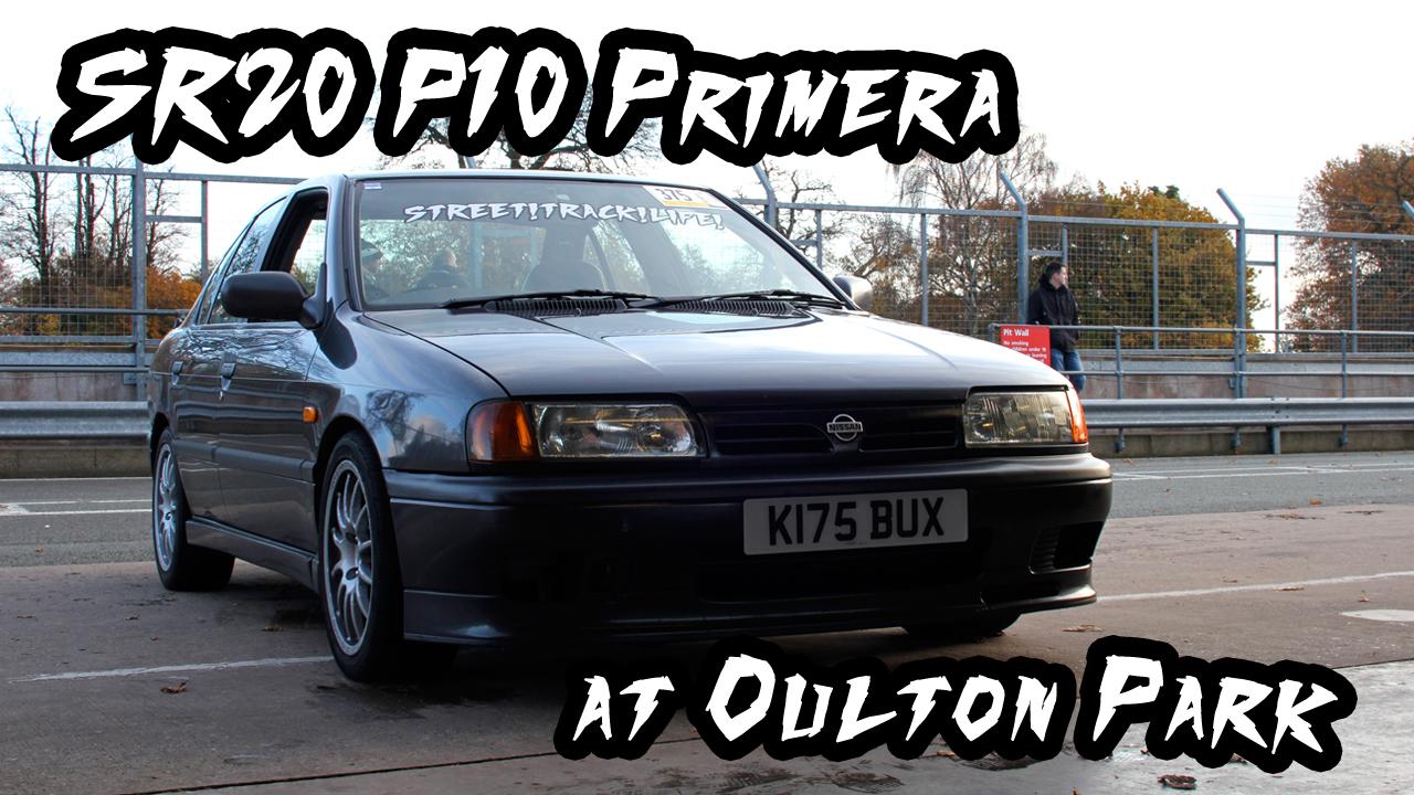 P10 Primera Oulton Park