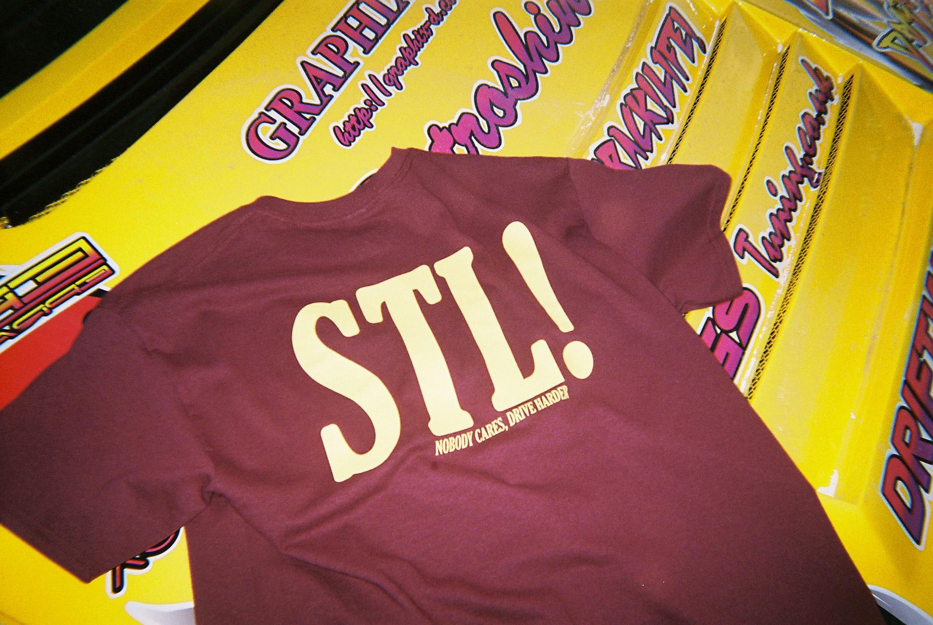 STL! 2018 T-SHIRT